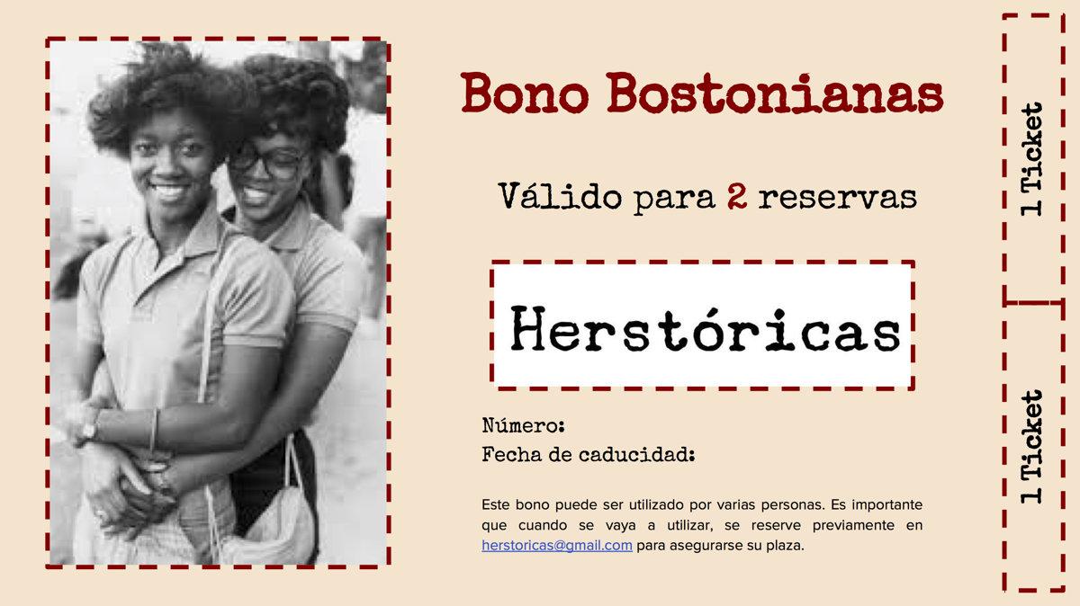 Bono Bostonianas