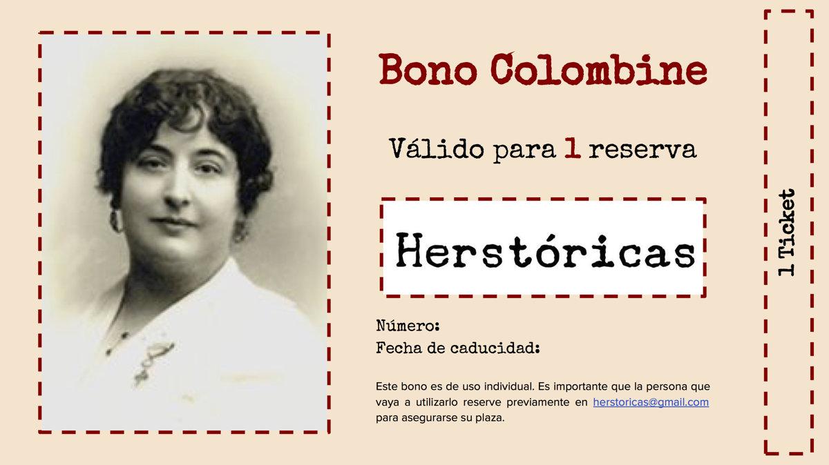 Bono Colombine